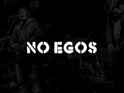 Image for No Egos