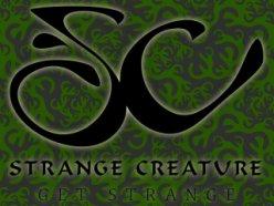 Image for Strange Creature
