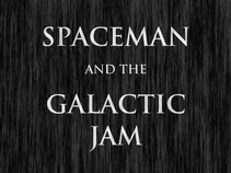 Spaceman and the Galactic Jam