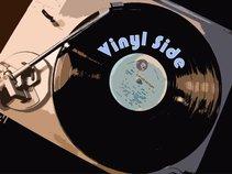 Vinyl Side