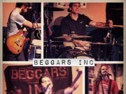 Image for Beggars Inc.