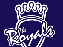 George and the Royals