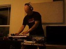 DJ Professor Blaze