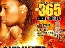 Cocky Streetz Mr.365