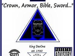 Image for King DevOne L>o<d/h.o.t