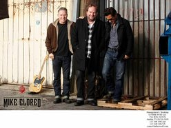 Image for Mike Eldred Trio