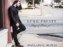 Luke Pruitt Music