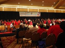 Greater Indianapolis Gospel Choral Union