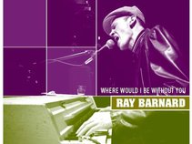 Ray Barnard