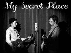 Image for My Secret Place