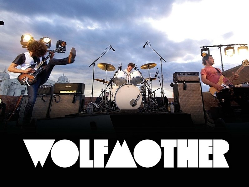 Image for WolfMother
