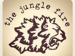 Image for The Jungle Fire
