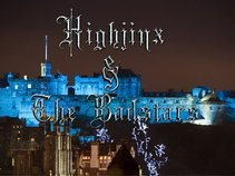 Highjinx & the Badstars