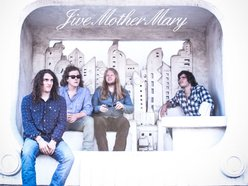 Image for Jive Mother Mary (Official)