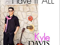 Image for Kyle Davis
