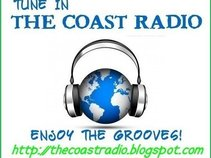 The Coast Radio with MJ