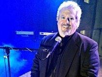 Mark Cuttler One Man Band, keys/vocals