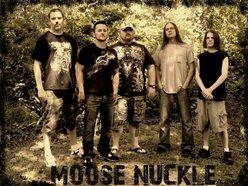 Image for Moose Nuckle
