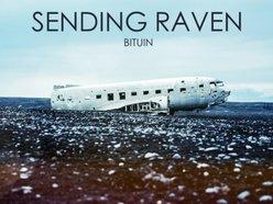 Image for Sending Raven
