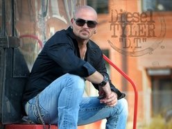 DIESEL TYLER-Chad Williams Band