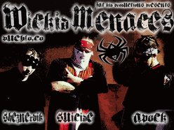 Image for wickid menaces
