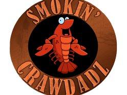 Image for SMOKIN' CRAWDADZ