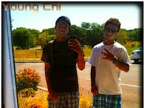 Young Chi & J.O