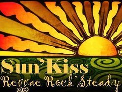 Image for Sunkiss reggae roots