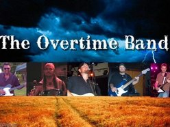 Image for The Overtime Band