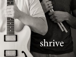 Image for Shrive