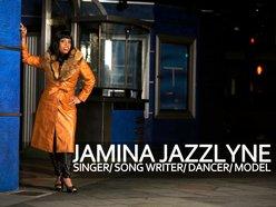 Image for Jamina JazzLyne