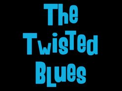 Image for The Twisted Blues