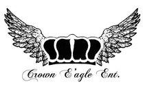 Crown E'agle Ent.
