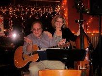 Andra Faye and Scott Ballantine