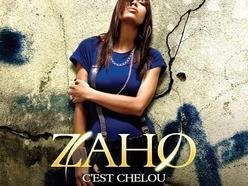 Image for Zaho