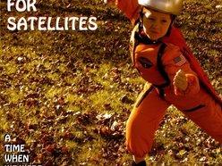 Image for Mistaken For Satellites