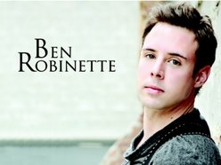 Image for Ben Robinette