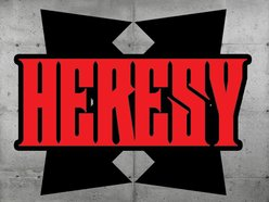 Image for Heresy