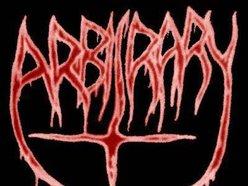 Image for Arbitrary