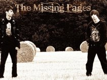 The Missing Pages UK
