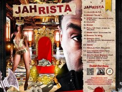 Image for Jah-Rista