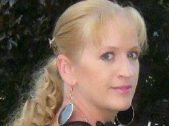 Ms Lady A ~ Angela Theus