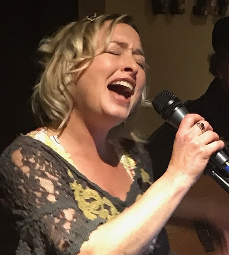 bonny singer