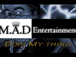 Mad-Entertainment feat Shadow