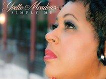 Yvette Meadows