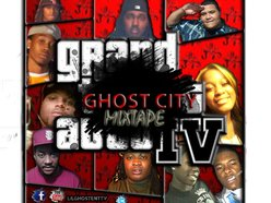 Lil Ghost Ent