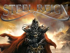 Image for Steel Reign
