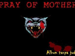 Pray Of Mothers