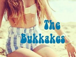 Image for The Bukkakes