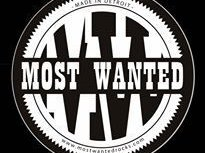 Image for MOST WANTED